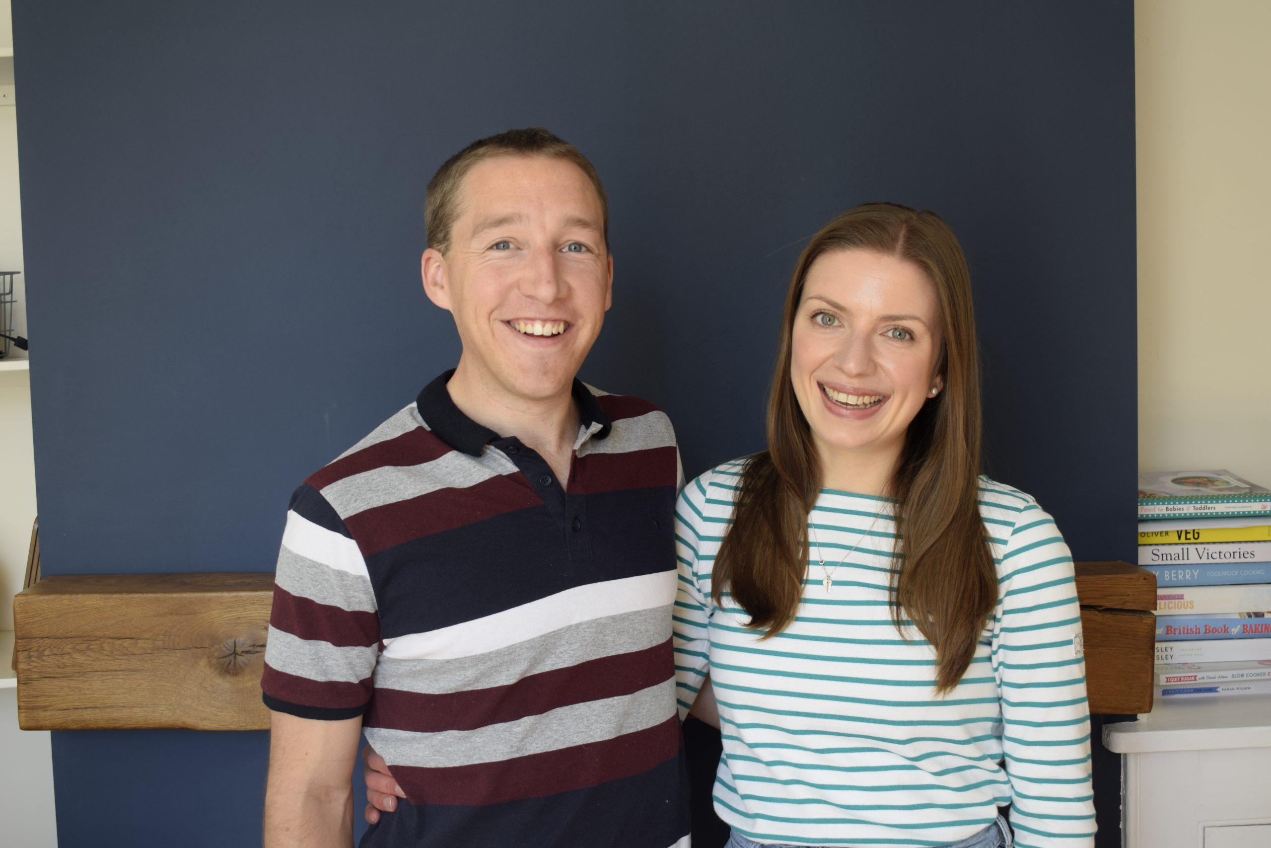 David and Emma Lowries